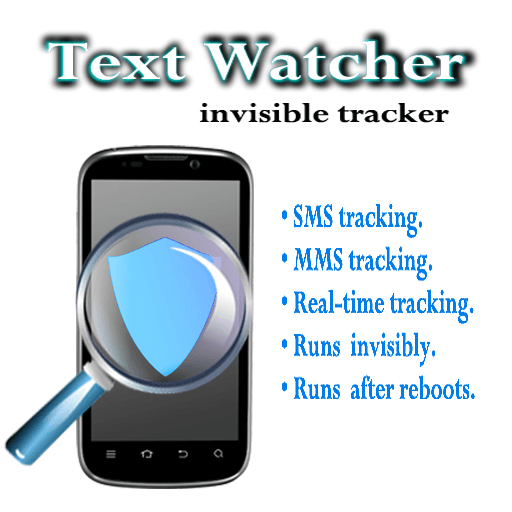 invisible android sms spy